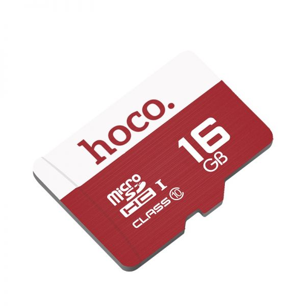 HOCO Memorijska kartica TF high speed 16GB