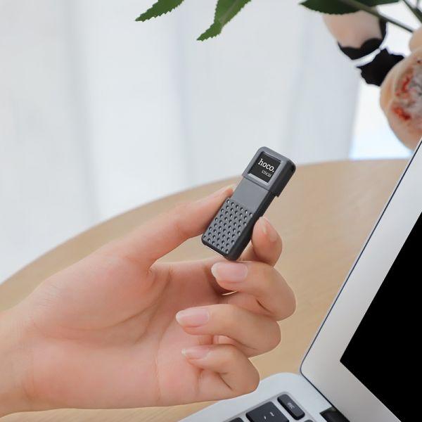 HOCO usb flash disk UD6 Intelligent 64GB