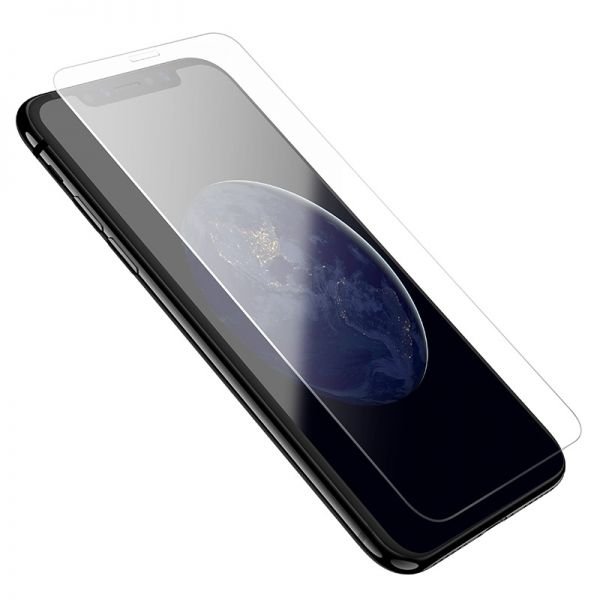 HOCO large arc full screen hd tempered glass for iphone x/xs  a10 zastitno staklo za ekran