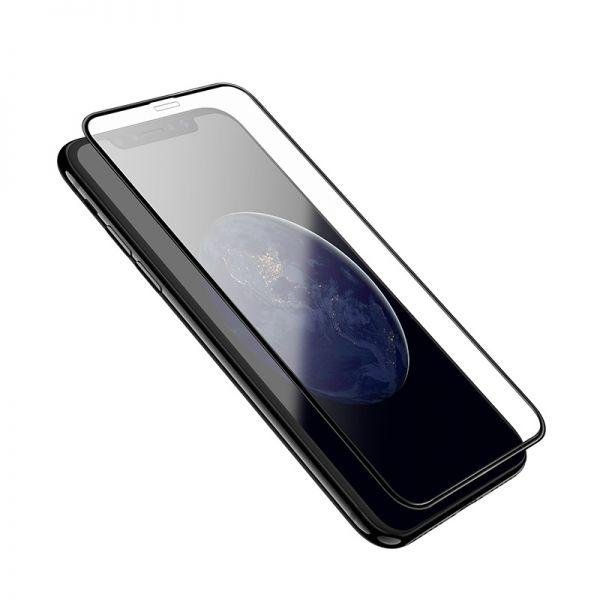 HOCO nano 3d fuul screen edges protection tempered glass for iphone x/xs/xs max A12 zastitno staklo za ekran