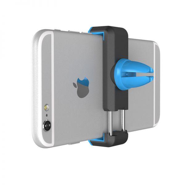 CPH01 Mobile holder for car outlet black-blue ( auto-drzac za mobilni telefon )
