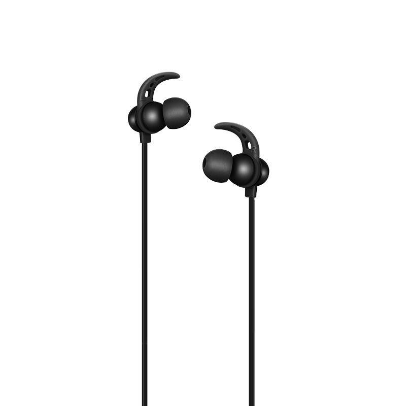 Hoco bluetooth wireless sportske slušalice ES11 Maret crne