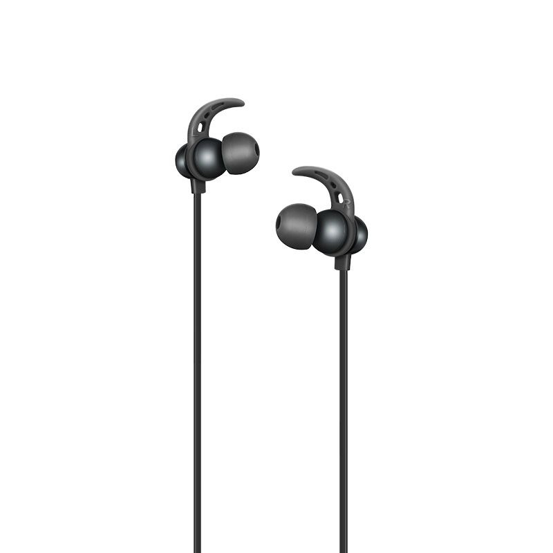 Hoco bluetooth wireless sportske slušalice ES11 Maret sive