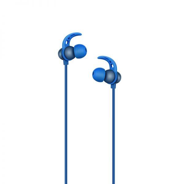 Hoco bluetooth wireless sportske slušalice ES11 Maret plave