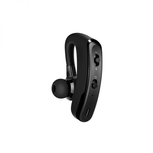 Hoco bluetooth wireless slušalice E15 Rede sa mikrofonom crne