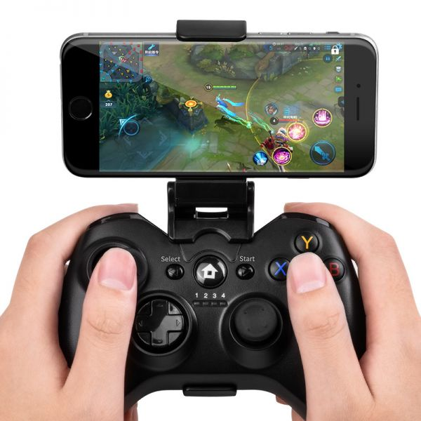 HOCO flying dragon wireless gamepad black