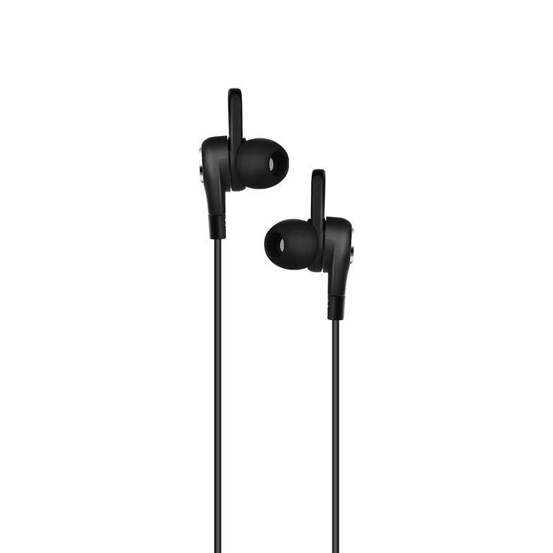Hoco sportske slušalice M21 Aparo sa mikrofonom crne