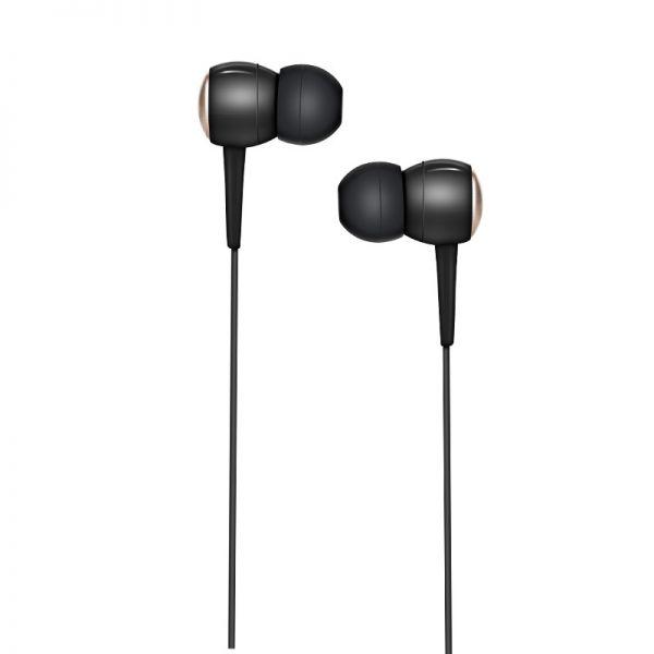 Hoco slušalice M19 Drumbeat sa mikrofonom crne