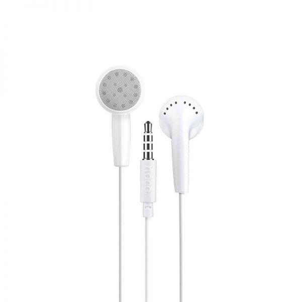 Hoco slušalice M17 Unilateral universal sa mikrofonom bele