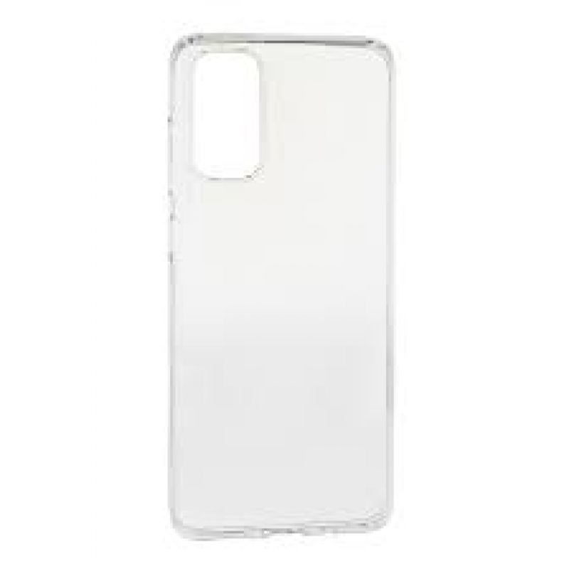 Maska Giulietta Samsung S20 Plus/G985F transparent crystal clear