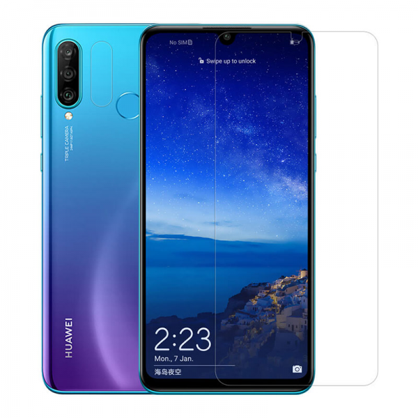 Amazing H Tempered glass Huawei P30
