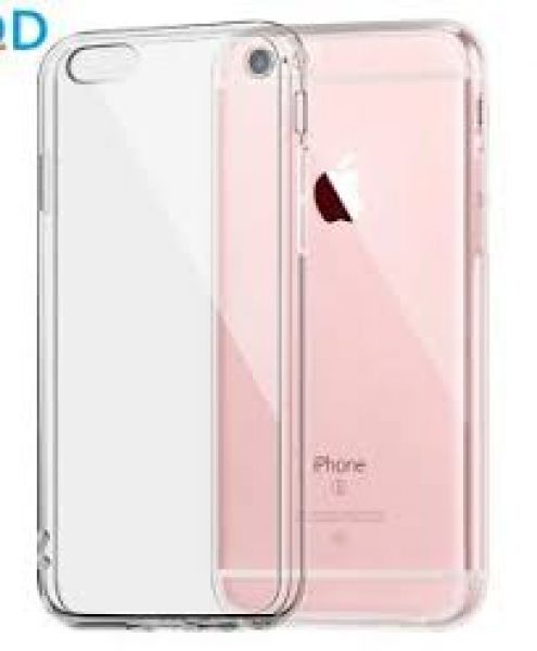 MASKA GIULIETTA IPHONE 7/8   TRANSPARENT CRYSTAL CLEAR