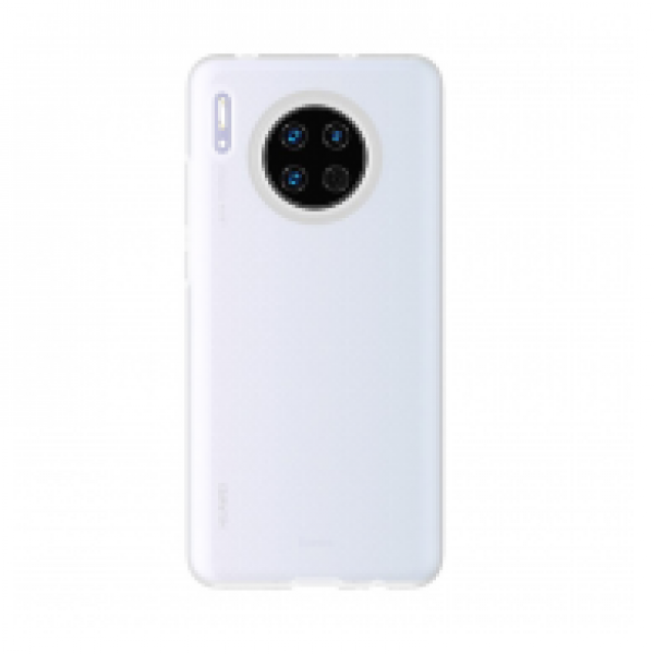 CASE HUAWEI MATE 30 TRANSPARENT BELI