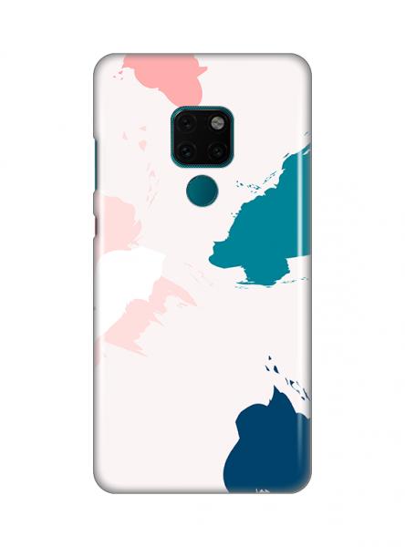 Memphis Pattern 9 | Huawei Mate 20 | FLEXY CASE