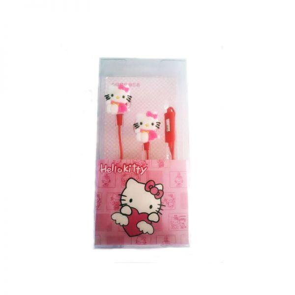 Slušalice dečije Hello Kitty