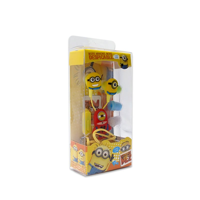 Slušalice dečije Despicable-Minions A03-03 model 7