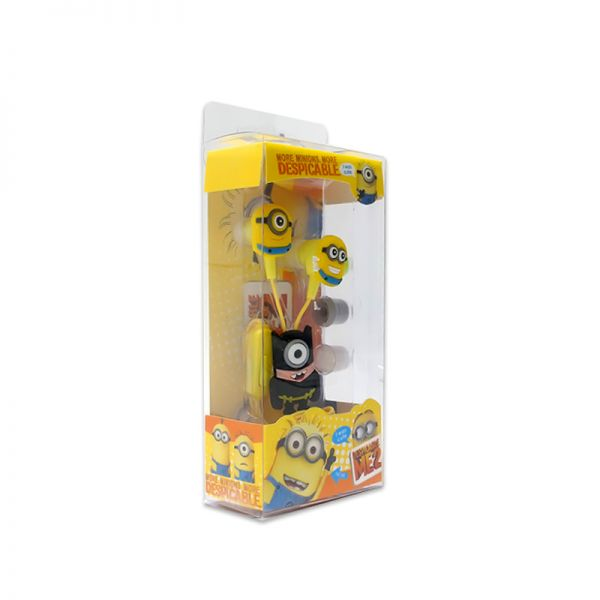 Slušalice dečije Despicable-Minions A03-03 model 4