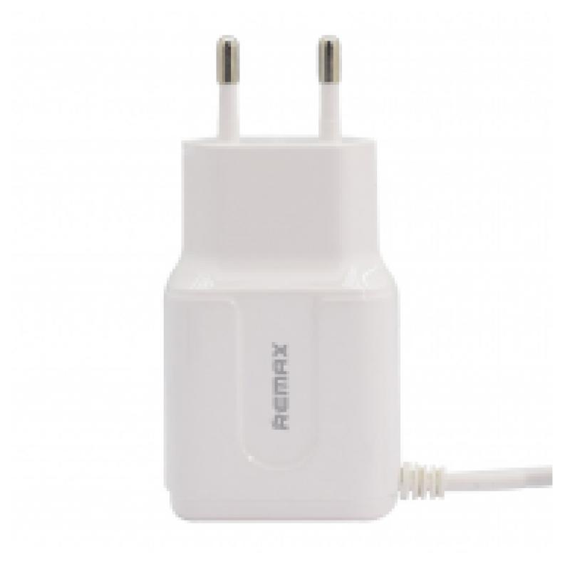 KUCNI PUNJAC REMAX RP-U22 HT2/1 DUAL USB 2.4A+ TYPE C KABEL BELI