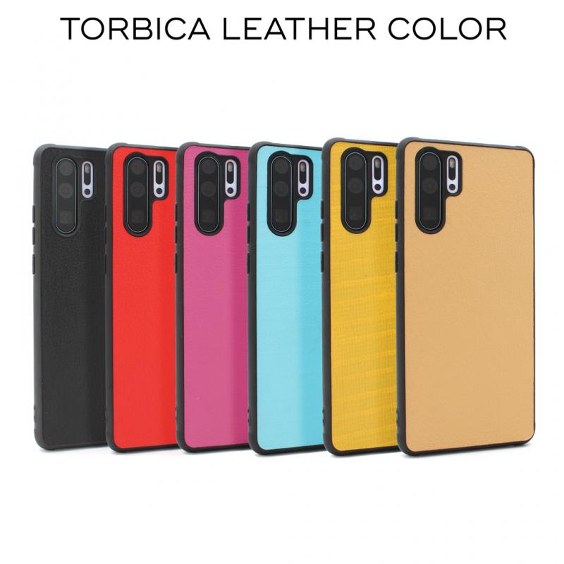 Futrola Leather color za Xiaomi Redmi Note 8 Pro