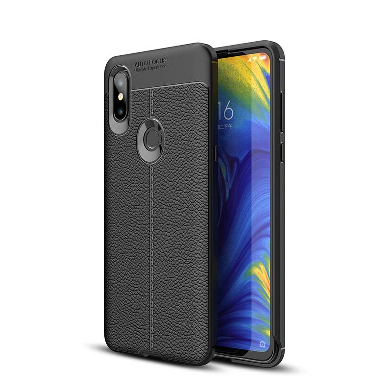 Store Elegant man exclusive Xiaomi Mi Mix 3 crni