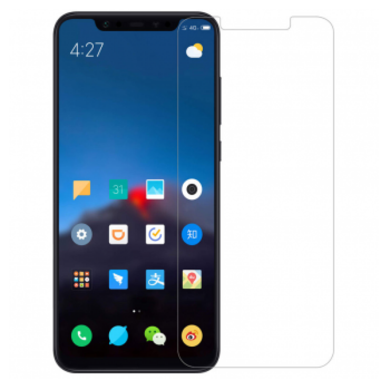 NILLKIN AMAZING H+ PRO(0,2MM) TEMPERED GLASS XIAOMI MI 8.