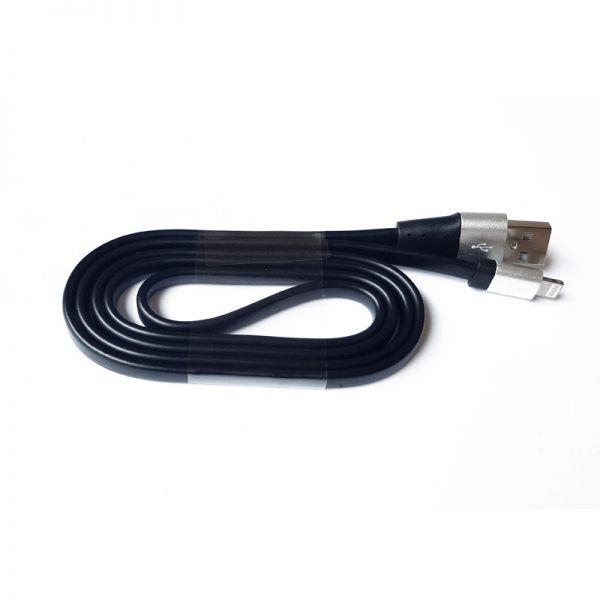 Kabal Iphone 5/5s/5c/SE/6/6s/6+/6s+ metal TPNM 150cm crni