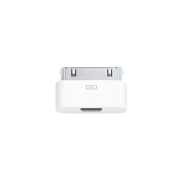 Adapter micro/iPhone 4 TPNM beli
