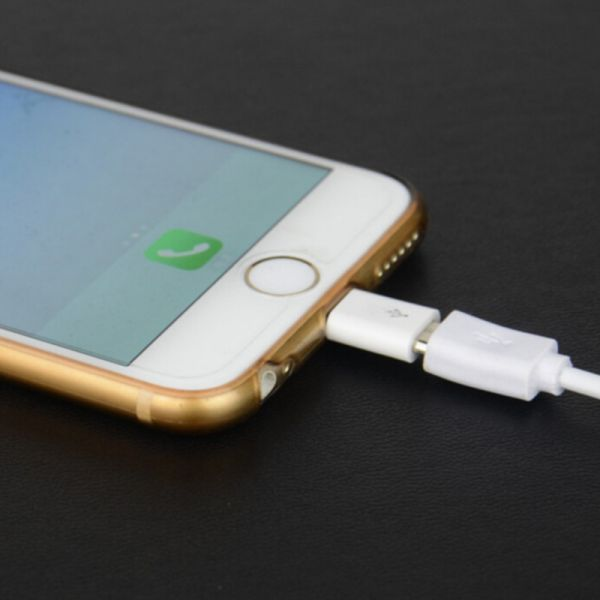 Adapter micro/iPhone 5/5s/5c/SE/6/6s/6+/6s+ TPNM beli