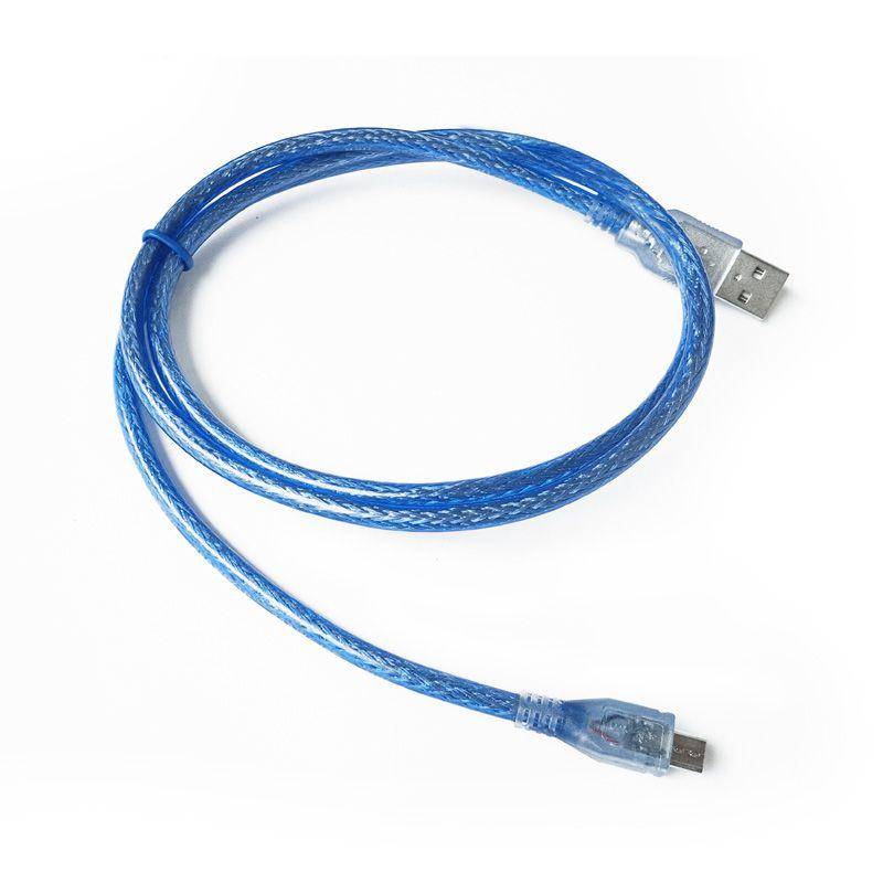 Kabal Micro USB TPNM gumeni, plavi