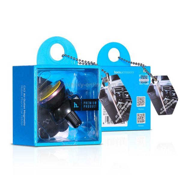 HOCO CA3 Outlet magnetic auto držač
