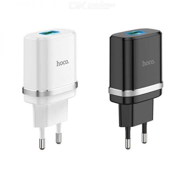 C12Q Smart QC3.0 charger set(Type-C)(EU)