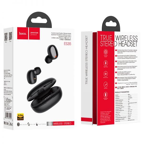 HOCO ES35 Breezy wireless headset