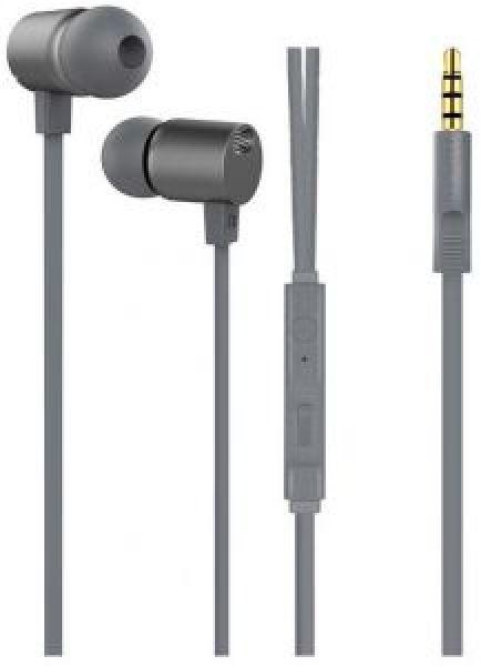 HOCO M33 full harmony wire control earphones with microfone