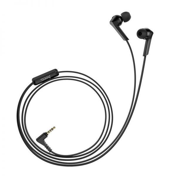 HOCO M72 Admire universal earphones with microfone