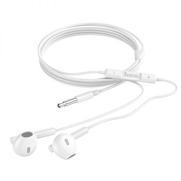 HOCO M63 Ancient sound earphones with microphone