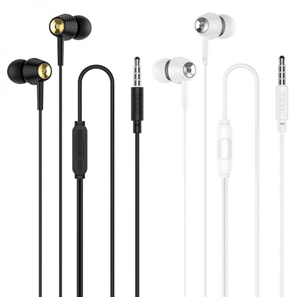 HOCO M70 Graceful universal earphones with microphone