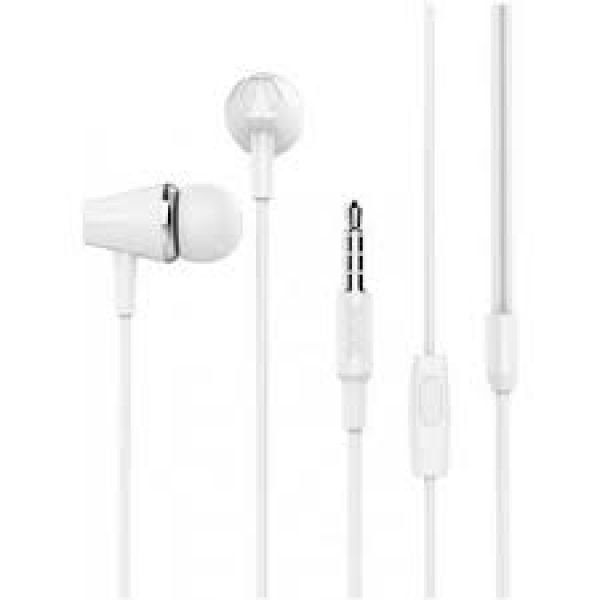 HOCO M34 honor music universal earphones with microphone