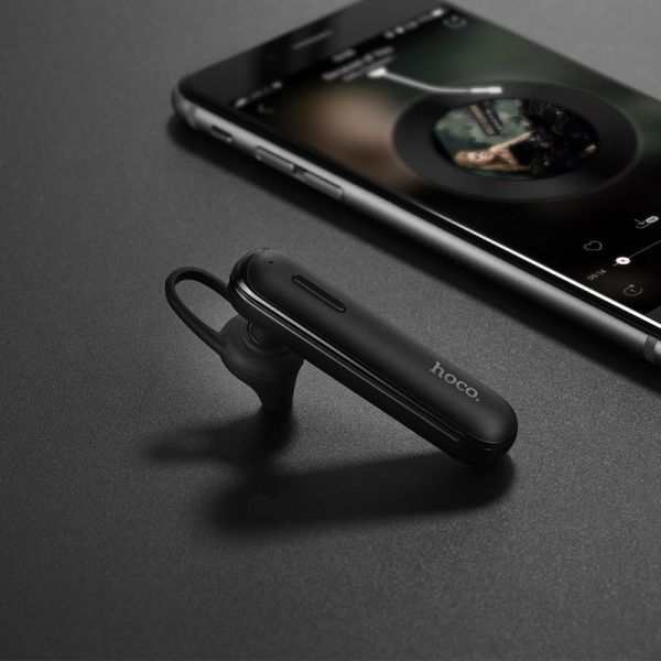 "HOCO Wireless headset ""E36 Free sound"" earphone with mic"