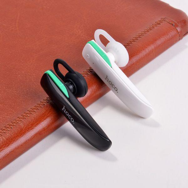 "HOCO Wireless headset ""E1"" earphone with mic"