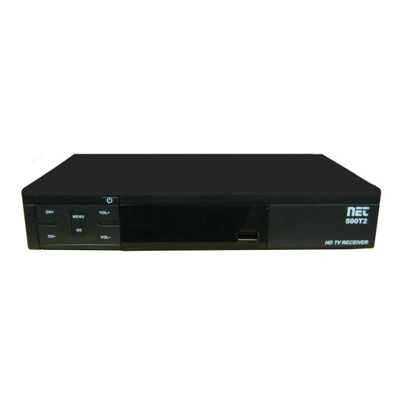 SetTop Box Digitalni Risiver Net 500T2, DVB-T2 Prijemnik
