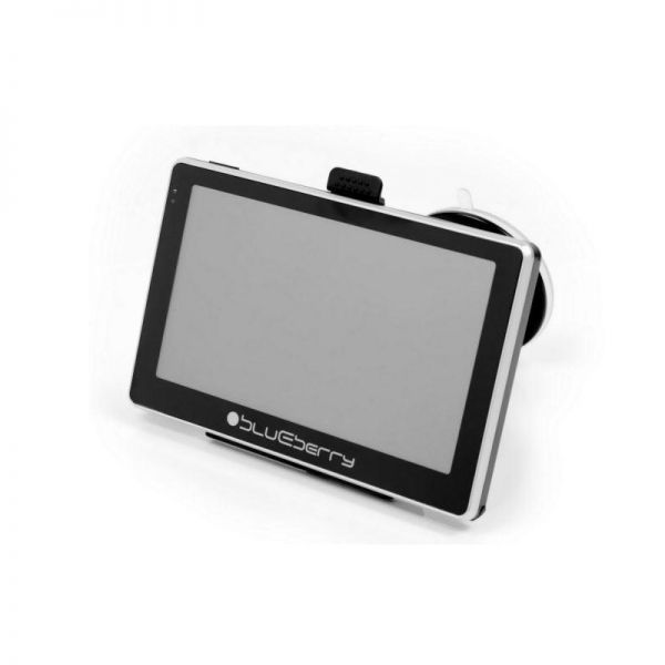 Auto navigacija Blueberry 2GO547 GPS, 5.0