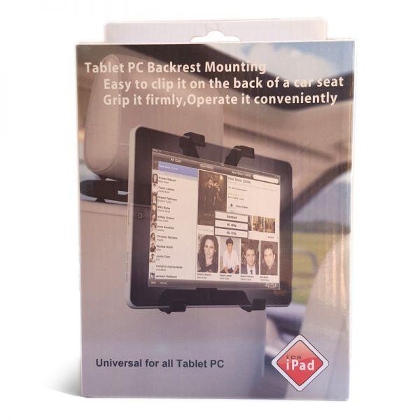 Univerzalni auto držač za tablet za sedište Hinda Electronic