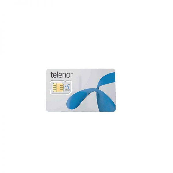Pripejd Telenor - Telenor pripejd SIM kartica