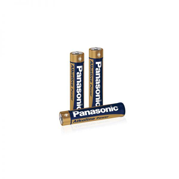 Baterija Alkalna Panasonic LR03 1.5V AAA
