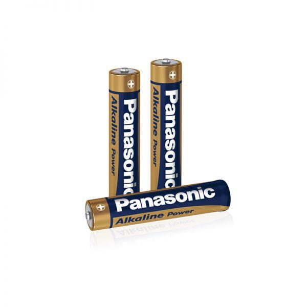 Baterija Alkalna Panasonic LR06 1.5V AA