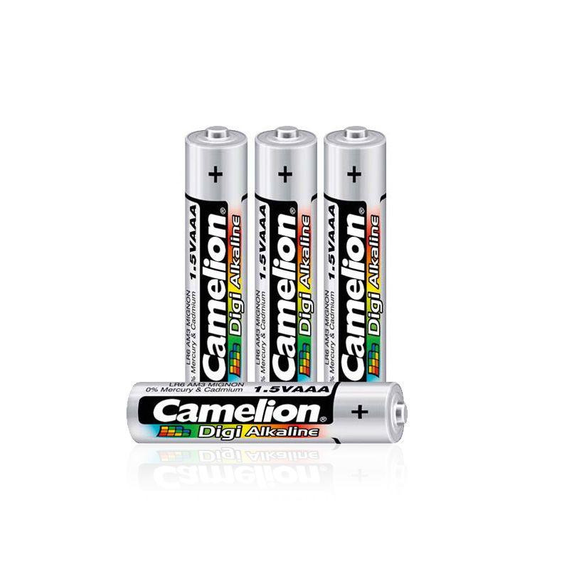 Baterija Alkalna Camelion LR03 1.5V AAA