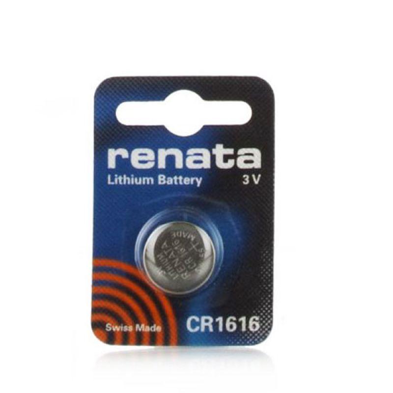 Baterija dugmasta litijum Renata CR1616 3V