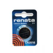 Baterija dugmasta litijum Renata CR2016 3V
