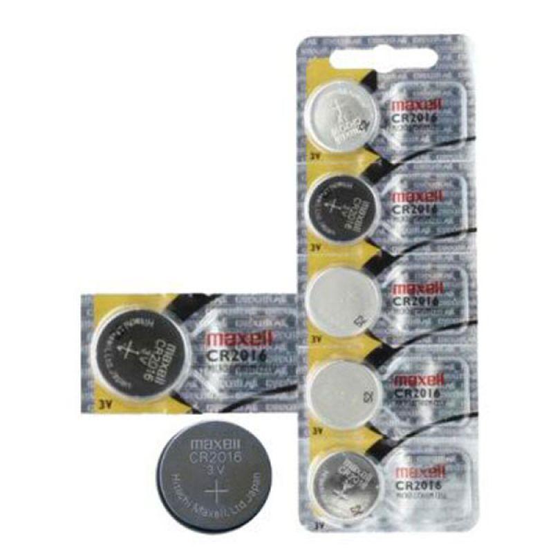 Baterija dugmasta Maxell CR2016 3V