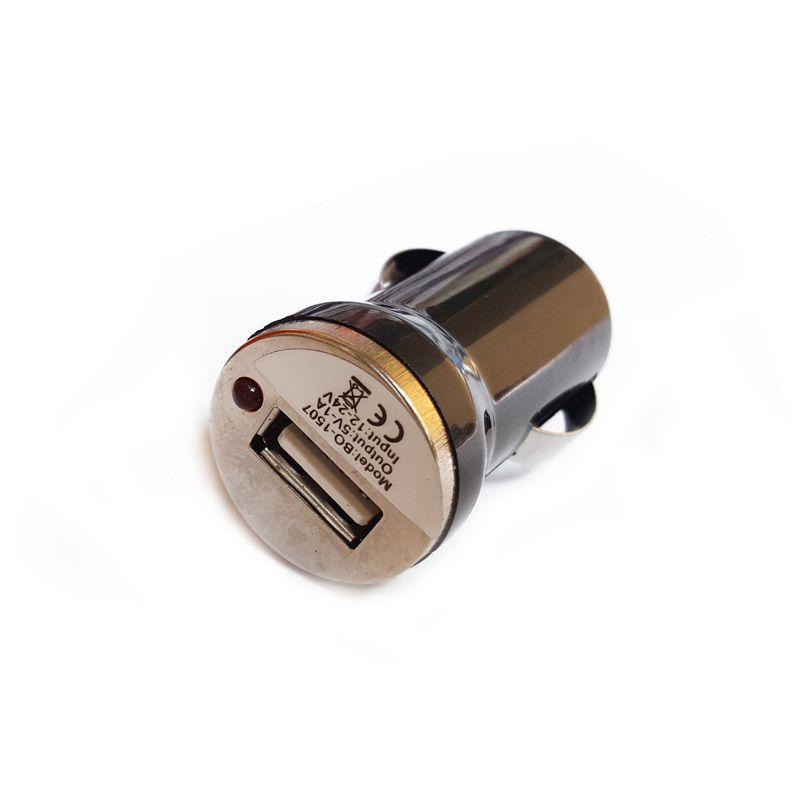 Auto adapter TPNM BO-1507 5V 1A, crni